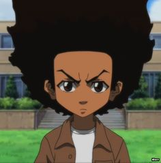 huey freeman wallpaper