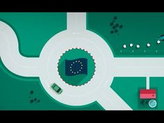 Made with IBM - Green eMotion infographic
