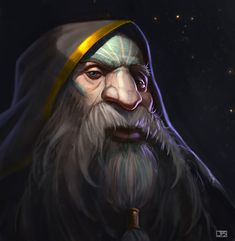 Fantasy Dwarf, New Fantasy, High Fantasy, Fantasy Rpg, Fantasy Portraits, Character Portraits, Character Art, Fantasy Inspiration, Character Design Inspiration