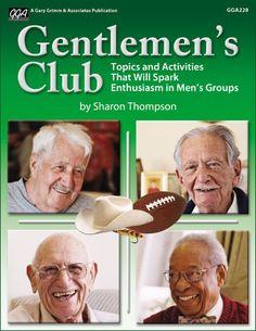 Gentlemens Club