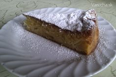 Torta di mele (jablkový koláč)