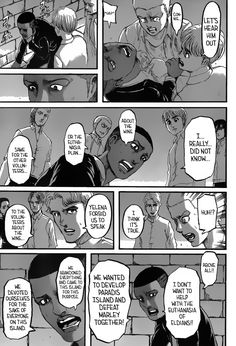 Read Shingeki no Kyojin / Attack on Titan Chapter 118 in English High Quality only at Titan Manga, Aot Armin, How To Know, Attack On Titan, Animation, Comics, Reading, Funny, Cart