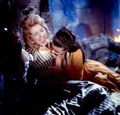 Dracula rite countess erotic