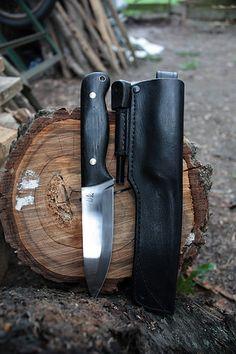 Paweł Michalski Custom Knives