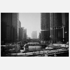 Tim Jarosz: Down River Metal Print 24x15.5