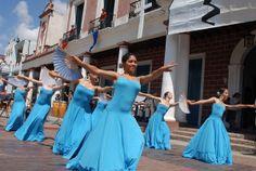 La XXI edición de las Romerías de Mayo, evento cultural devenido Festival Mundial de Juventudes Artísticas, y dedicado a los fundadores de la cita, concluirá este jueves en la ciudad de Holguín