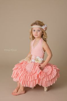 The DollBaby Coral Dress with Sash is a stunning dress that's back in stock and sure to not last long. Don't hesitate, get this beautiful dress today. Dress Sash, Coral Dress, Girls Dresses, Flower Girl Dresses, Stunning Dresses, Handmade Clothes, Baby Outfits, Wedding Dresses, Fashion