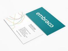 business card design #clear