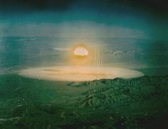 Upshot-Knothole Encore was a nuclear weapons test conducted by the United States as part of Operation Upshot-Knothole. It took place on May 8, 1953 in Yucca Flat, in the Nevada Test Site.