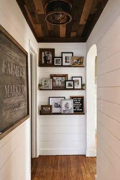 Hallway Focal Point Ideas