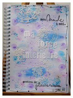 """Positiv Journal - Ma semaine 12 : thème """"Force Intérieure"""""""