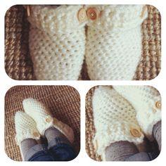 Mijn eigen pantoffel ontwerp