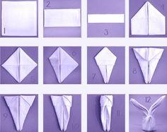 paques, oeufs de paques,oeufs décorés, maison perbal,deco de paques,pliage de serviettes,lapin de paques,