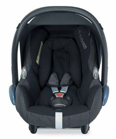 Maxi-Cosi Cabriofix Baby Car Seat - Black Reflection - baby car seats (group 0+) - Mothercare