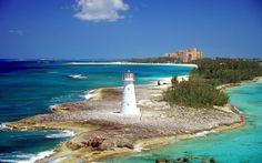 Paradise Island, Nassau, Bahamas
