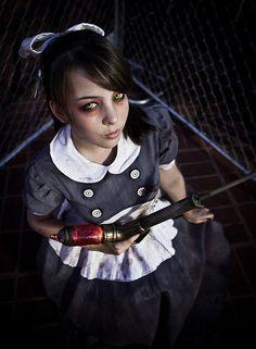 Bioshock - Little Sister