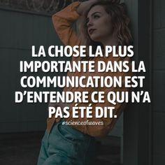Apprends à écouter!  Rejoins @scienceofwaves c'est cool! #scienceofwaves  #frenchgirl #citation #filles #citationdefille #citations #love #citationdujour #amour #citationdefilles #citationoftheday #humour #glamza #citationdusoir #beautie #quotes #citationamour #amitié #quoteoftheday #citationmotivante #amitie #citationx #france #qotd #garce #quote #citationdubonheur #frenchgirls #girls #filledeparis