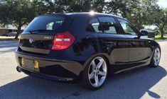 I Don't Know Exactly How This 2007 BMW 116i Hatchback Is For Sale In America But OK -- Jalopnik Bmw 116i, Bmw Cars, Maserati, Ferrari, Bmw 1 Series, Hobbies For Men, Rear Wheel Drive, Jaguar, Automobile