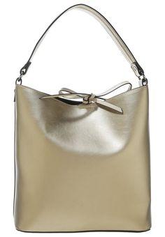 Billig handtasche gold
