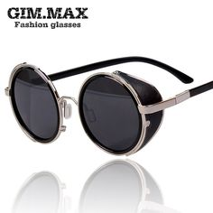 Steam Punk Sunglasses
