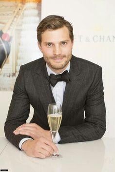 Christian en la Gala en NY