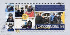 Schroonmobiling - Scrapbook.com