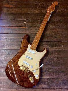 Fender Stratocaster for Jazz? Fender Stratocaster, Fender Guitars, Strat Guitar, Bass Guitars, Acoustic Guitars, Guitar Pics, Music Guitar, Guitar Amp, Cool Guitar