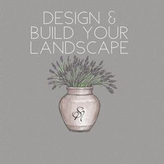 The more appeal you have the more inviting you are! Stone Landscaping, Front Yard Landscaping, Window Box Flowers, Nature Landscape, Landscape Design Plans, Picture Design, Botanical Illustration, Garden Paths, Container Gardening