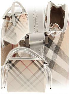 Burberry Handbags - BILMORE. Special offer $540. Hurry very limited stocks