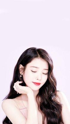 Iu Short Hair, Short Hair Styles, Iu Moon Lovers, Beauty Photography, Portrait Photography, Girl God, Korean Actresses, Cute Asian Girls, Korean Celebrities