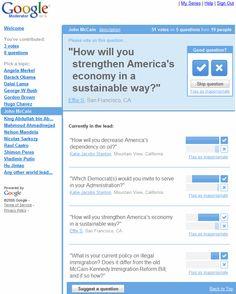 technology googles most popular questions