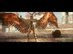 GODS OF EGYPT - OFFICIAL TEASER TRAILER [HD] - YouTube