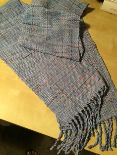 All cotton scarf