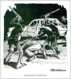 LA Times' book critic David Ulin finds the literature of the the 1992 LA Riots fragmented.