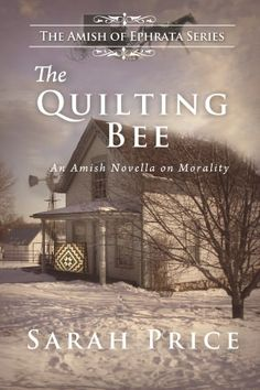 The Quilting Bee by Sarah Price    (The Amish of Ephrata Series #2)   Nook book less than two dollars.