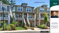Don Jones's listing at 3744 NW Unrath Place, Portland Oregon