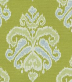 Upholstery Fabric-Waverly Focal Point Capri, , hi-res