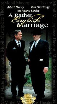 A Rather English Marriage (1998) Season 29
