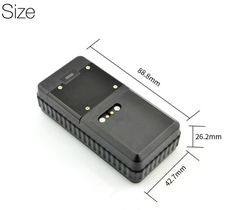 [Visit to Buy] Mini Magnetic GPS Tracker Tk101 3000mAh Large Battery GPS Tracker IPX7 Water-proof Multi Use GPS Tracker #Advertisement