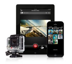The GoPro App Tutorial: Control. View. Share.