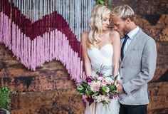 Favorite Wedding Photos from 2014