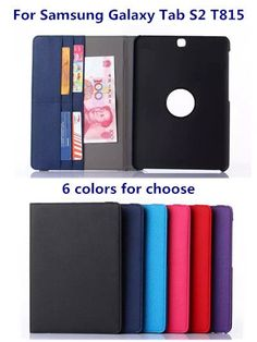 Awesome Samsung Galaxy Tab 2017: $9.41 (Buy here: alitems.com/... ) For Slim Cover Samsung Galaxy Tab S2 T815 9.7...  Aliexpress 2017 best buys! =) Check more at http://mytechnoshop.info/2017/?product=samsung-galaxy-tab-2017-9-41-buy-here-alitems-com-for-slim-cover-samsung-galaxy-tab-s2-t815-9-7-aliexpress-2017-best-buys