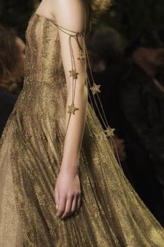 Christian Dior Spring 2017 Haute Couture