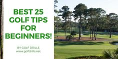 To know the best golf tips for beginners, check this comprehensive list of tips. Tips are easy to understand and includes how to implement these to your game.