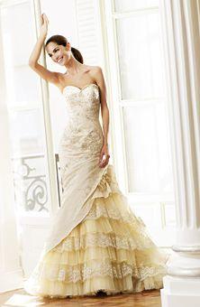 MY DRESS! Mi vestido lindo.  I can't wait to wear it for my esposo