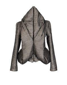 rue du mail, love this jacket