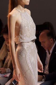 whore-for-couture: notordinaryfashion: Zuhair Murad Haute Couture Fall 2014-15 Haute Couture blog :)