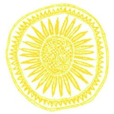 Heliophilia: a desire to stay in the sun; love of sunlight - relatable! #MellowYellow