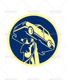 Realistic Graphic DOWNLOAD (.ai, .psd) :: http://hardcast.de/pinterest-itmid-1006917134i.html ... Auto Mechanic Automobile Car Repair Retro ...  Auto Mechanic, artwork, automobile, car, circle, illustration, isolated, maintenance, male, man, mechanic, repair, repairman, retro, tradesman, worker  ... Realistic Photo Graphic Print Obejct Business Web Elements Illustration Design Templates ... DOWNLOAD :: http://hardcast.de/pinterest-itmid-1006917134i.html