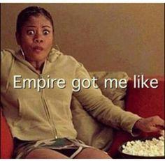 Empire MEMES
